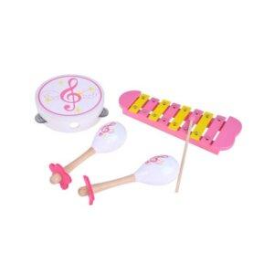 Bērnu Muzikālās Rotaļlietas