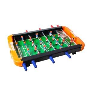 Galda futbols, rotaļlieta bērniem, spēle kompānijai, Soccer table game